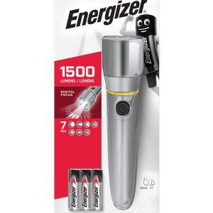 Energizer Vision Metal Ultra 1500 Lumens 1