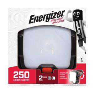 Energizer Work Light 250 Lumens