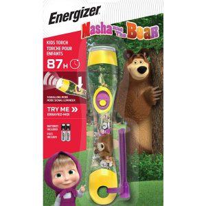 Energizer Masha & The Bear Handheld