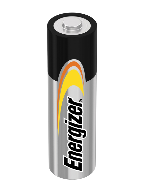 Energizer Power: AA-2 Pack