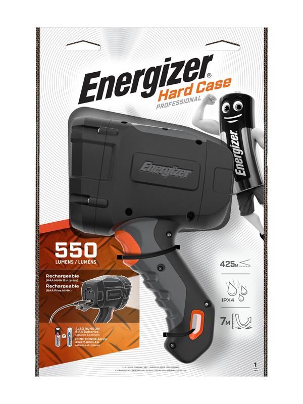 Energizer Hardcase PRO Spotlight