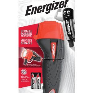 Energizer Impact Rubber Light (2XAA)