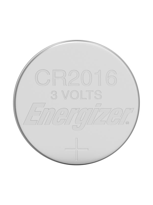 Energizer Lithium Coin: 2016 BP1