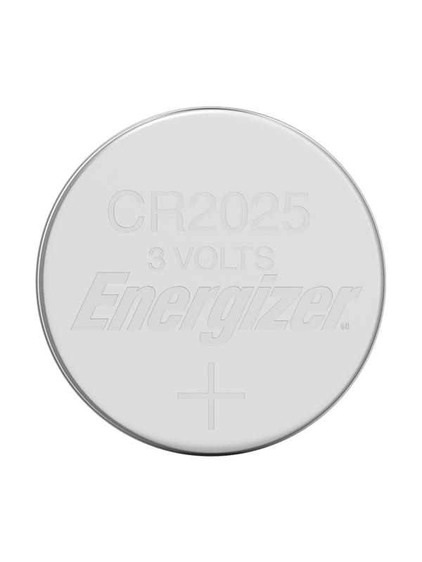 Energizer Lithium Coin: 2025 BP1