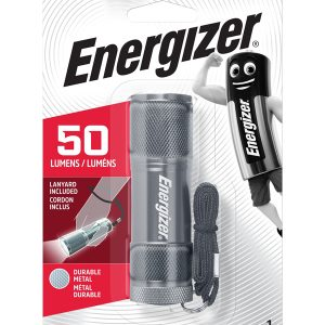 Energizer® Compact LED Metal Light