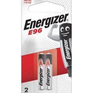 Energizer Miniature Alkaline: AAAA (E96) BP2