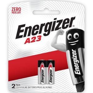 Energizer Miniature Alkaline: A23 BP2