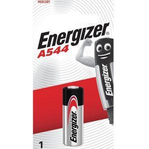 Energizer Miniature Alkaline: A544 BP1