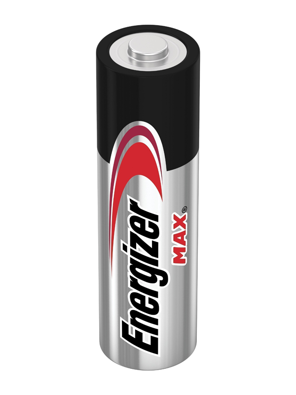 Energizer Max: AA - 10 Pack