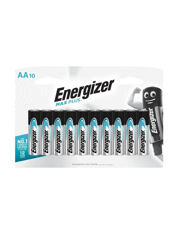 Energizer MAXPLUS AA - 10 Pack