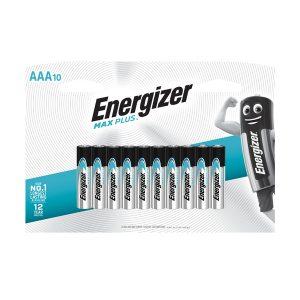 Energizer MAXPLUS AAA - 10 Pack