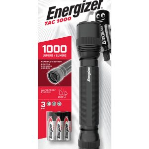 Energizer Tacticle Ultra 1000 Lumens