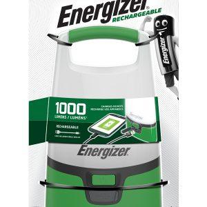 Energizer® Vision Rechargable Lantern 1000 Lumens